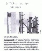 AUTOUR DE LYON - 69