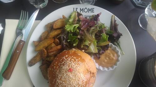 Le môme Aix-en-Provence