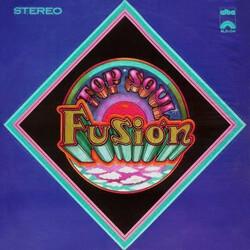Fusion - Top Soul - Complete LP