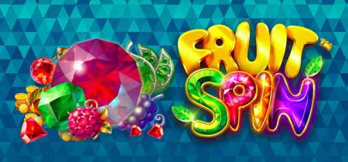 New Slots: Fruit Spin from NetEnt