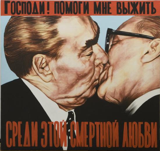 Russie: deux homos à Sotchi..