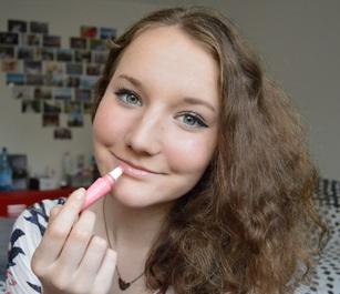 Un maquillage de soirée