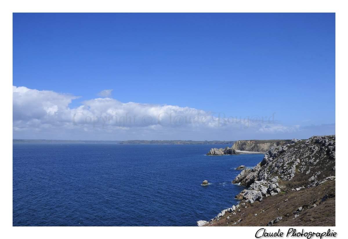 Camaret sur mer - Finistère - Bretagne - 07 Mai 2014