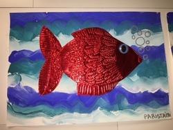 les poissons GS