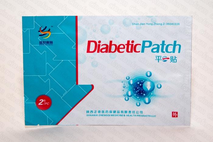 Корневище анемаррены при сахарном диабете