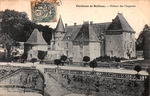 LES REMPARTS DES FEUGERETS (Orne)