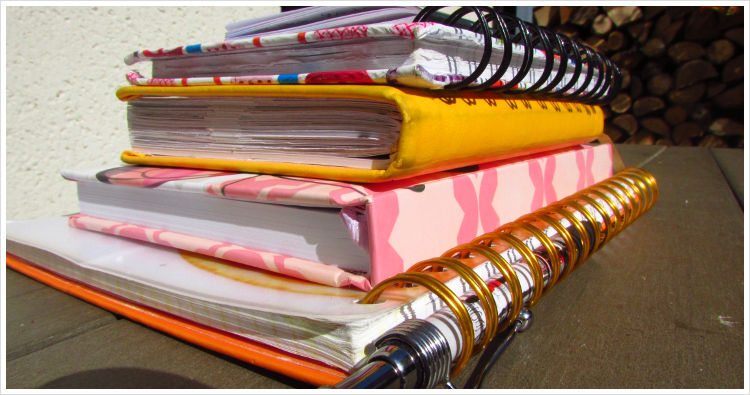 L'outil indispensable du blogueur livresque : le carnet