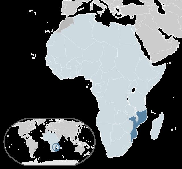 Blog de lisezmoi : Hello! Bienvenue sur mon blog!, Le Mozambique : Maputo