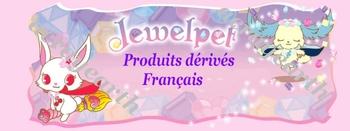 produits dérivés français