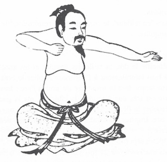 Lumière Pure : Petit exercice de Qi Gong