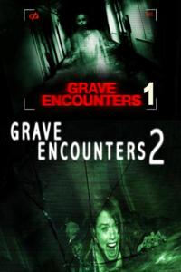Grave Encounters - Grave Encounters ( 2 )