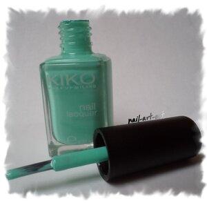 amusement stamping avec kiko