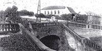 Pont de la Dodane
