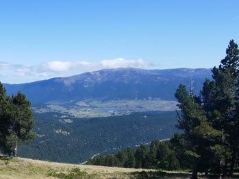 Au pied du Madres, zoom sur le lac de Puyvalador