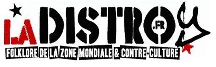 La Distroy - Bannière
