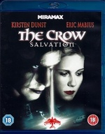 [Blu-ray] The Crow : Salvation
