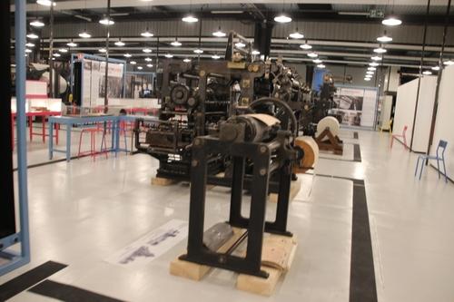 Musée de l'imprimerie, Malesherbes