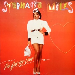 Stephanie Mills - I've Got The Cure - Complete LP
