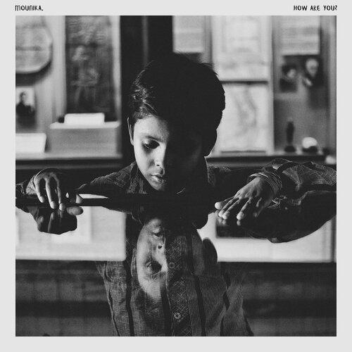 Mounika. - How Are You (2017) [Instrumental Hip Hop Lo-Fi]