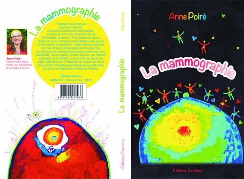 """""""La mammographie"""" aux éditions Carmina"""