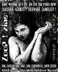 Zoop ! Alternativ Zine - Le n°27 est diponible !