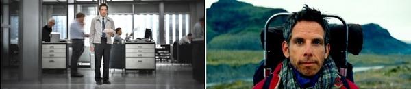 [Blu-ray] La Vie rêvée de Walter Mitty