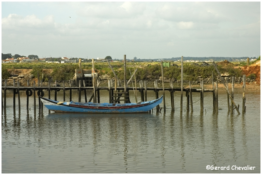 Estuaire du Sado 2 (Portugal)