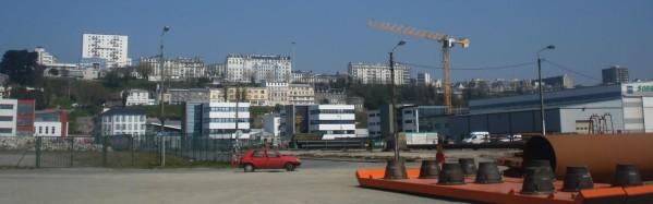 A quai Brest 2010- 19