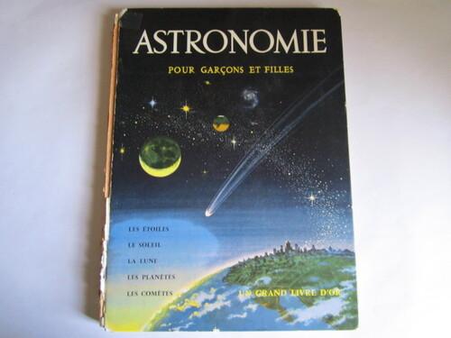 Mon Astronomie