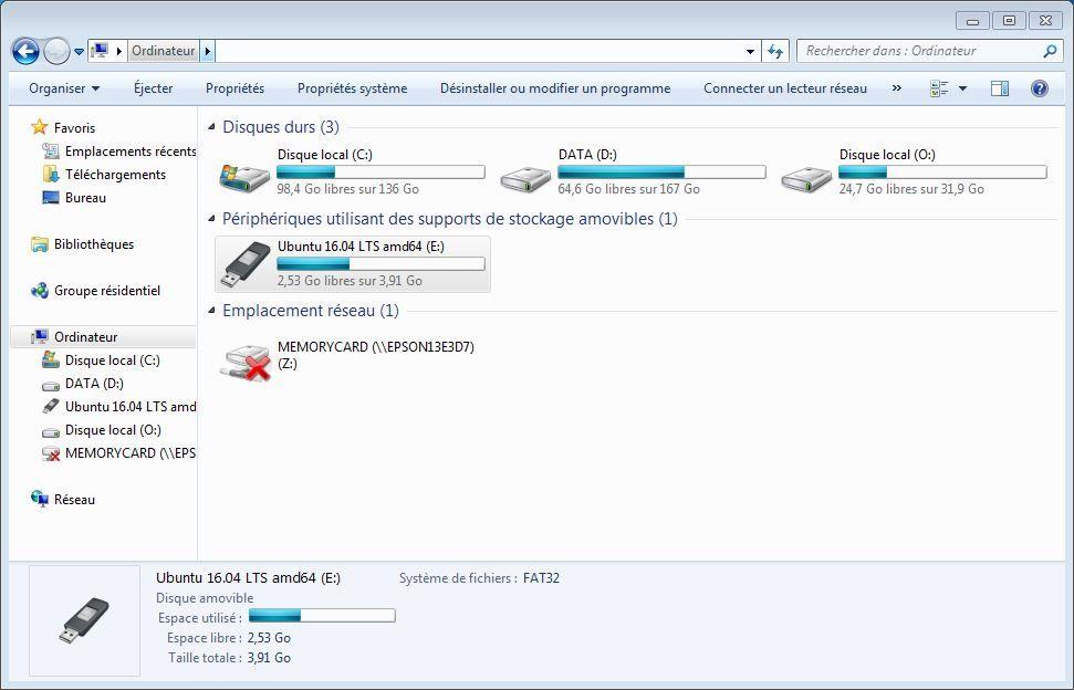 zzz A MAJ completement avec Rufus Installer Windows 7 , 8 (et supérieur) avec une clé USB ou un DVD ! (MAJ 2)
