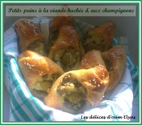 Petits-pains-a-la-viande-hachee-et-aux-champignons.JPG