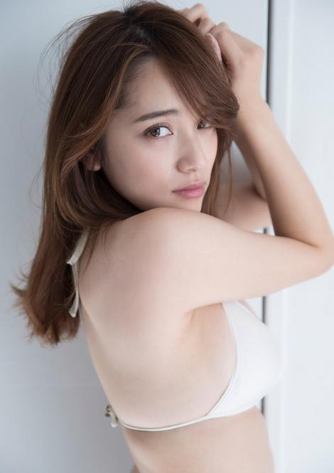 WEB Gravure : ( [ヤングチャンピオン デジグラ/Young Champion Digigra] - |2018.05.01| Sayaka Tomaru/都丸紗也華 : 「Fall in Love」 )