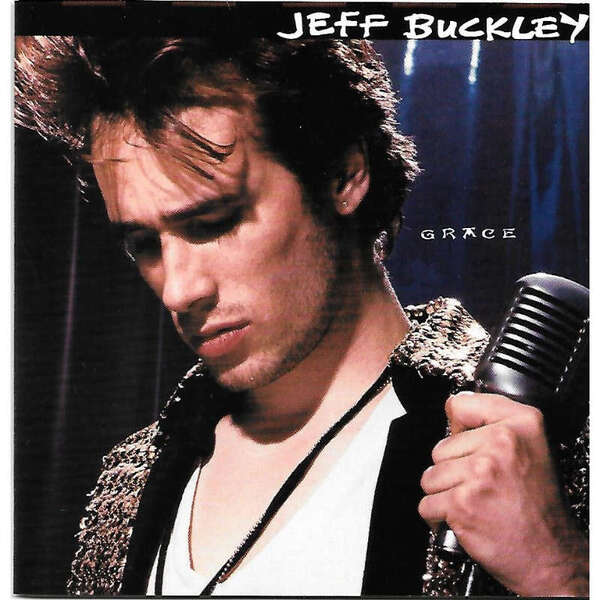 "Jeff Buckley ""Hallelujah"""