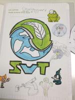 Concours du plus beau cahier de SVT, session 2013 !