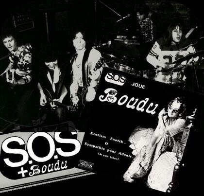 S.O.S. (1973-1976)
