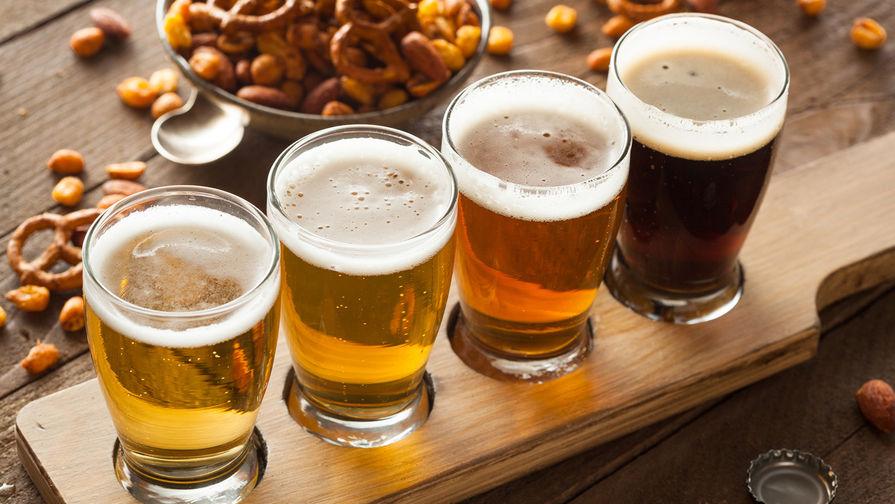 Можно ли пить пиво диабетикам 2 типа