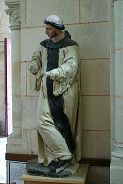 St-Fiacre