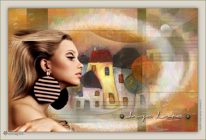 *** Inge Lore ***