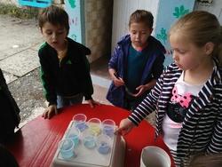 Ateliers eau