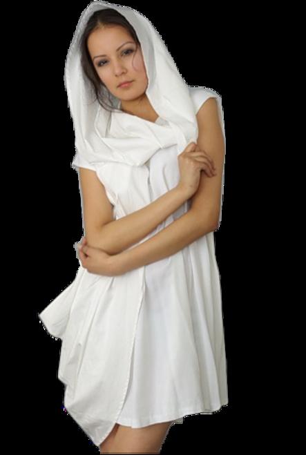 Femmes en Blanc Série 17