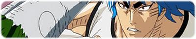 Liste des épisodes de Toriko