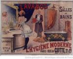 L'hygiène au XIXème siècle