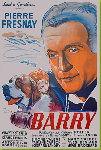 BARRY (Film)