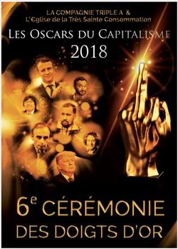 5 février : cérémonie des Doigts d'or