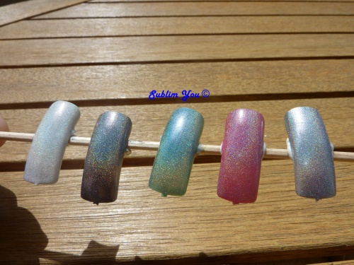 Pigment Spectraflair
