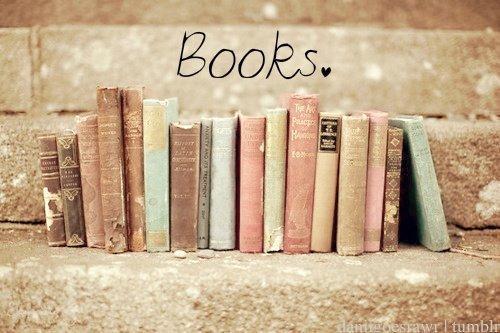 Tag : Les livres, la lecture & moi