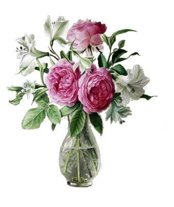 *La Vie en Rose**Cartes SV