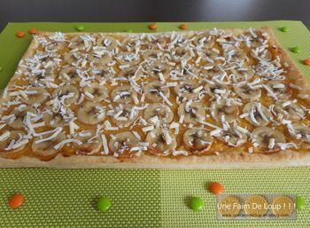 La pâte feuilletée facile et rapide !