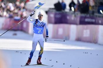 Hellner triomphe avec la Suède