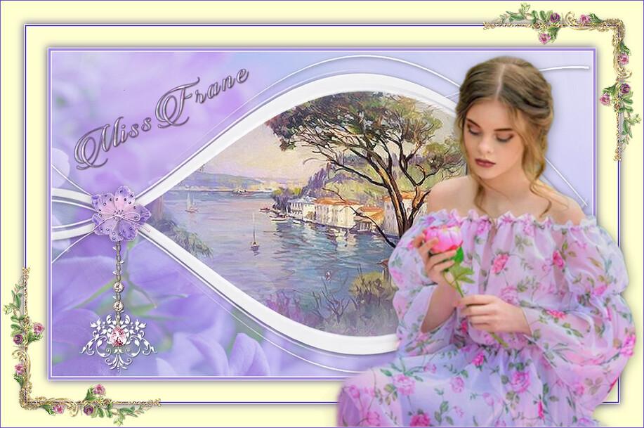 Miss Frane